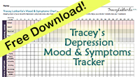 Use my mood tracker to track your symptoms and