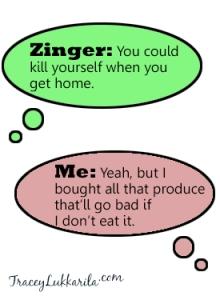 ZingerMeConversation